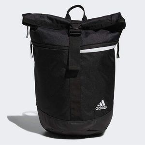 ADIDAS STS Lite Black Backpack NWT